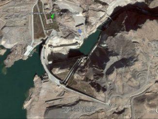 850 megawatt di elettricità solare prodotti in Cina