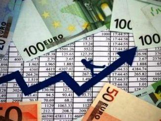 Si incrementa ancora il debito pubblico + 33 miliardi di euro