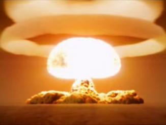 Decine di filmati dei test nucleari Usa desecretati in rete