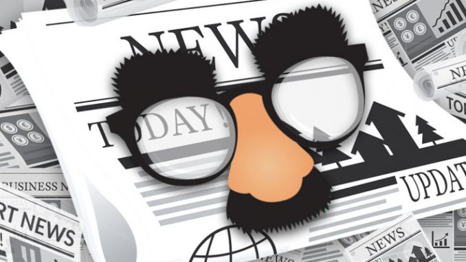 First Draft News il filtro per combattere le fake news