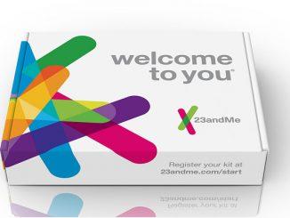 Prevedi il tuo futuro con un nuovo test del DNA