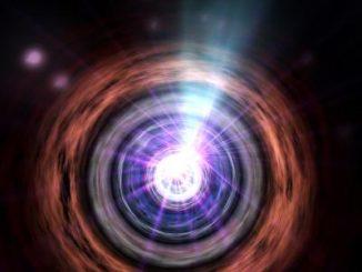 Guardare l'Universo attraverso una lente gravitazionale
