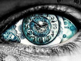 Il tempo come grandezza fisica non esiste