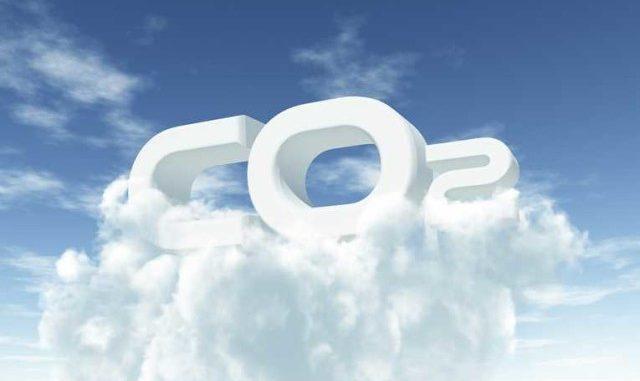 La Terra nel 2300 sara coperta di CO2!