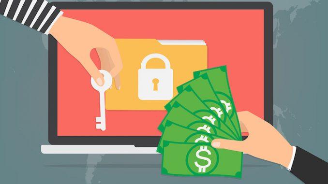 Allarme ransomware, colpisce più del'88% dei dispositivi infettati