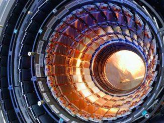 L'Esperimento Alice del Cern rivela i quark strange