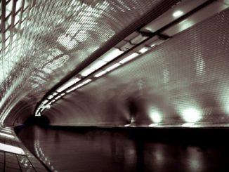 L'idea di deviare il traffico sottoterra di Elion Musk