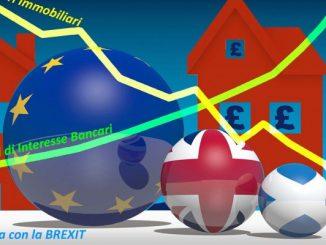 Londra chiede soldi all'Europa per la Brexit