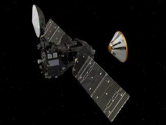 La sonda Schiapparelli, perché ha fallito?