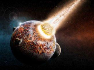 La bufala della fine del Mondo 2017, ancora online il pianeta X