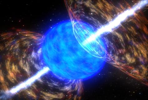 Supernova o buco nero? Nuova fonte radio da Cygnus A