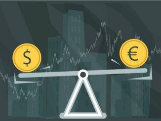 Andamento altalenante del cross EUR USD, il perché del rally moneta unica