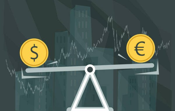 Andamento altalenante del cross EUR USD, il perché del rally moneta unica
