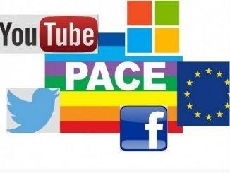 Nuove norme Europee per la rimozione dei contenuti offensivi o di odio sui social