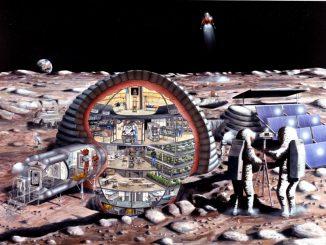 Ritardi nella progettazione di tute spaziali per le basi spaziali