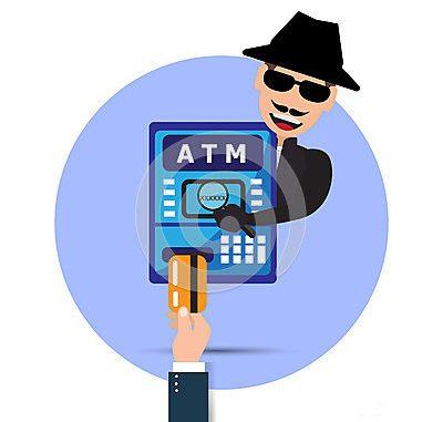 Le banche, oggi si rapinano via informatica ed il bottino è digitale.