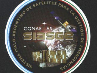 Siasge, il sistema satellitare Italo-Argentino contro le catastrofi