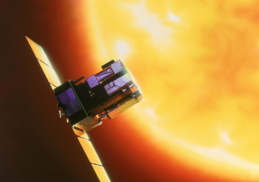 In viaggio verso il Sole alla scoperta dei suoi segreti