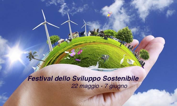 Il Festival Italiano per lo sviluppo sostenibile a Napoli