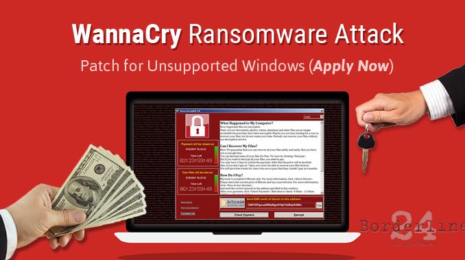 In Cina il cyber-caos di WannaCry, riparte l'attacco informatico