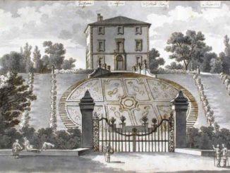 A Pontecchio Marconi la Villa da cui Guglielmo ha inviato il primo segnale radio