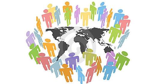 L'aumento della popolazione terrestre, siamo ogni anno 100 milioni in più