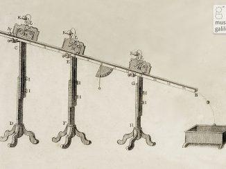 Caduta dei gravi, l'esperimento di Galileo in fisica quantistica
