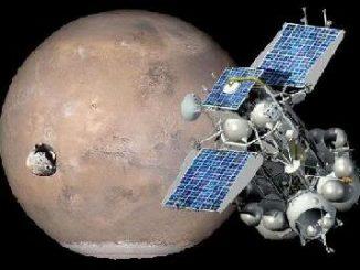 La conquista di Marte inizia anche dai suoi satelliti