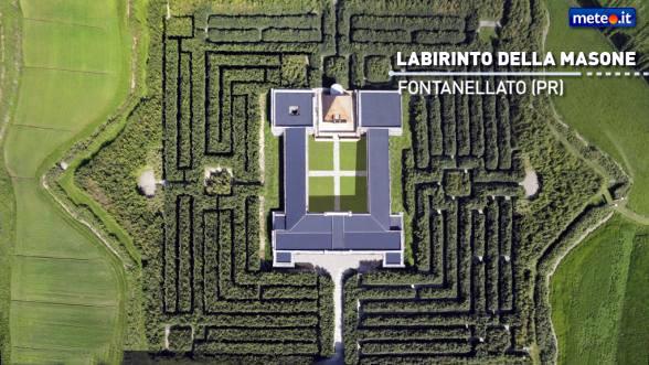 Riscaldamento e cementificazione le due facce dell'ambiente Italiano