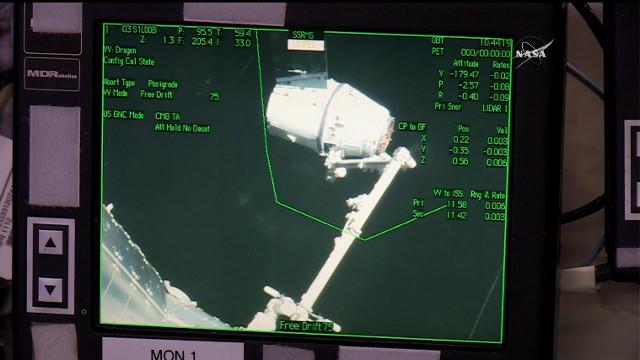 """In arrivo sulla ISS nuovi rifornimenti grazie a una navicella """"riciclata"""""""