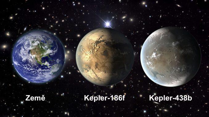 Aumenta il numero di pianeti abitabili scoperti fuori dal Sistema Solare