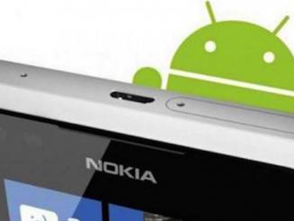 La rinascita, Nokia propone 3 smartphone con Android