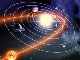 Trovato il decimo pianeta del Sistema Solare