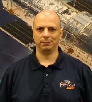 Andrea Bellini, support scientist allo Space Telescope Science Institute (stsci) di Baltimora