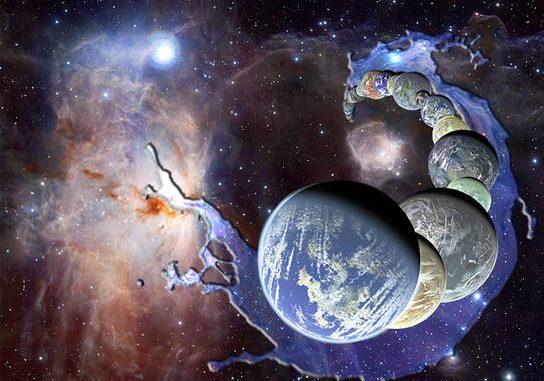 Le polveri cosmiche rendono più misteriosi i buchi neri