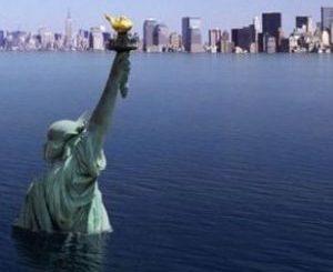 World Ocean Day per sensibilizzare l'opinione pubblica sul riscaldamento degli oceani