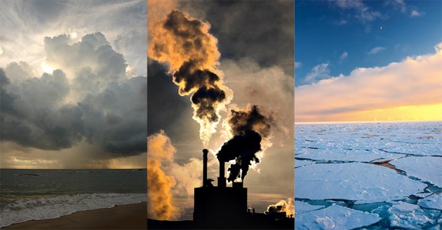 Rinnovabili unico futuro possibile per l'ambiente ed il clima
