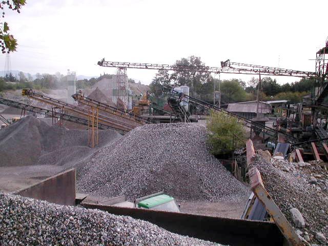 Cemento e asfalto ricoprono il 7,6% dell'Italia