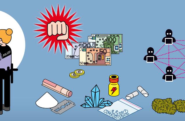 Global Drug Survey: uso, consumo ed abuso di droghe online 2017