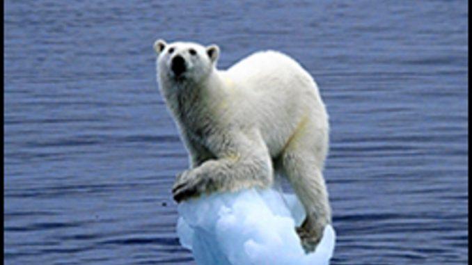Dai ghiacciai della Groenlandia l'aumento del livello degli Oceani