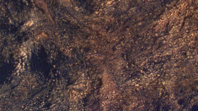 Clicca qui per ingrandire l'immagine a tutto schermo.|NASA/JPL-CALTECH/UNIV. OF ARIZONA