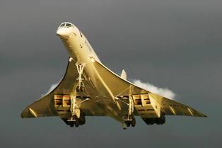 Viaggi supersonici di linea a 2300 km/h
