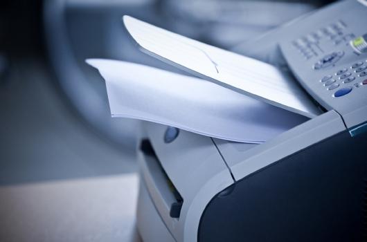 E' possibile riconoscere le stampanti da cosa stampano sul foglio