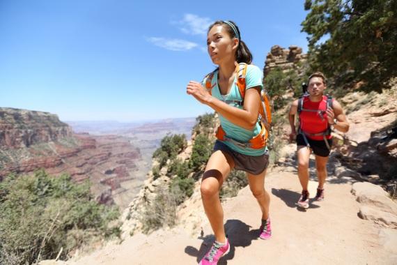 Alcune varianti genetiche favoriscono le fibre muscolari adatte a gare di velocità. Altre, quelle lente tipiche delle performance di resistenza.