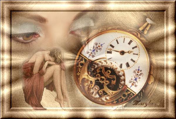 Riflessioni di meditazione sul mistero del Tempo