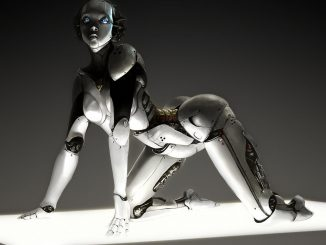 Con l'arrivo dei Sexy Robot ci si pone domande di senso Etico
