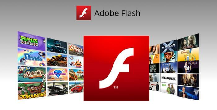 Addio ad Adobe Flash Player e Reader