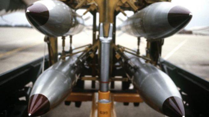 Il segreto USA sulle armi nucleari in Italia
