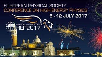 Conferenza della European Physical Society sulla fisica delle alte energie a Venezia