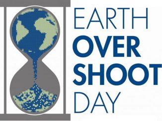 Overshoot Day obiettivo decarbonizzazzione